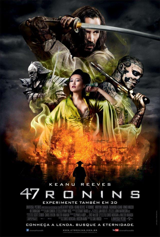 47 Ronin [Movie] 490013