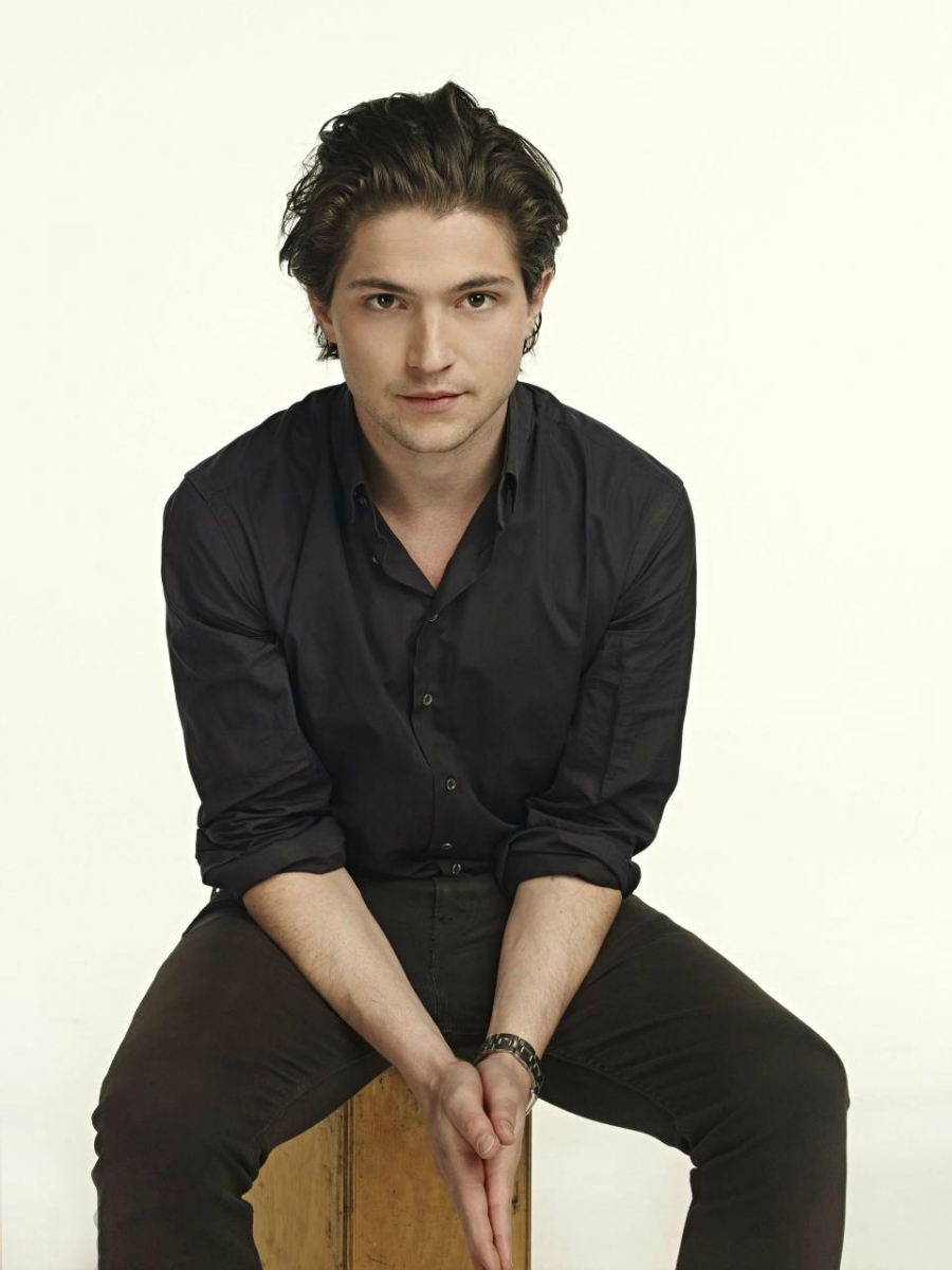 1000+ images about Thomas Mcdonell on Pinterest