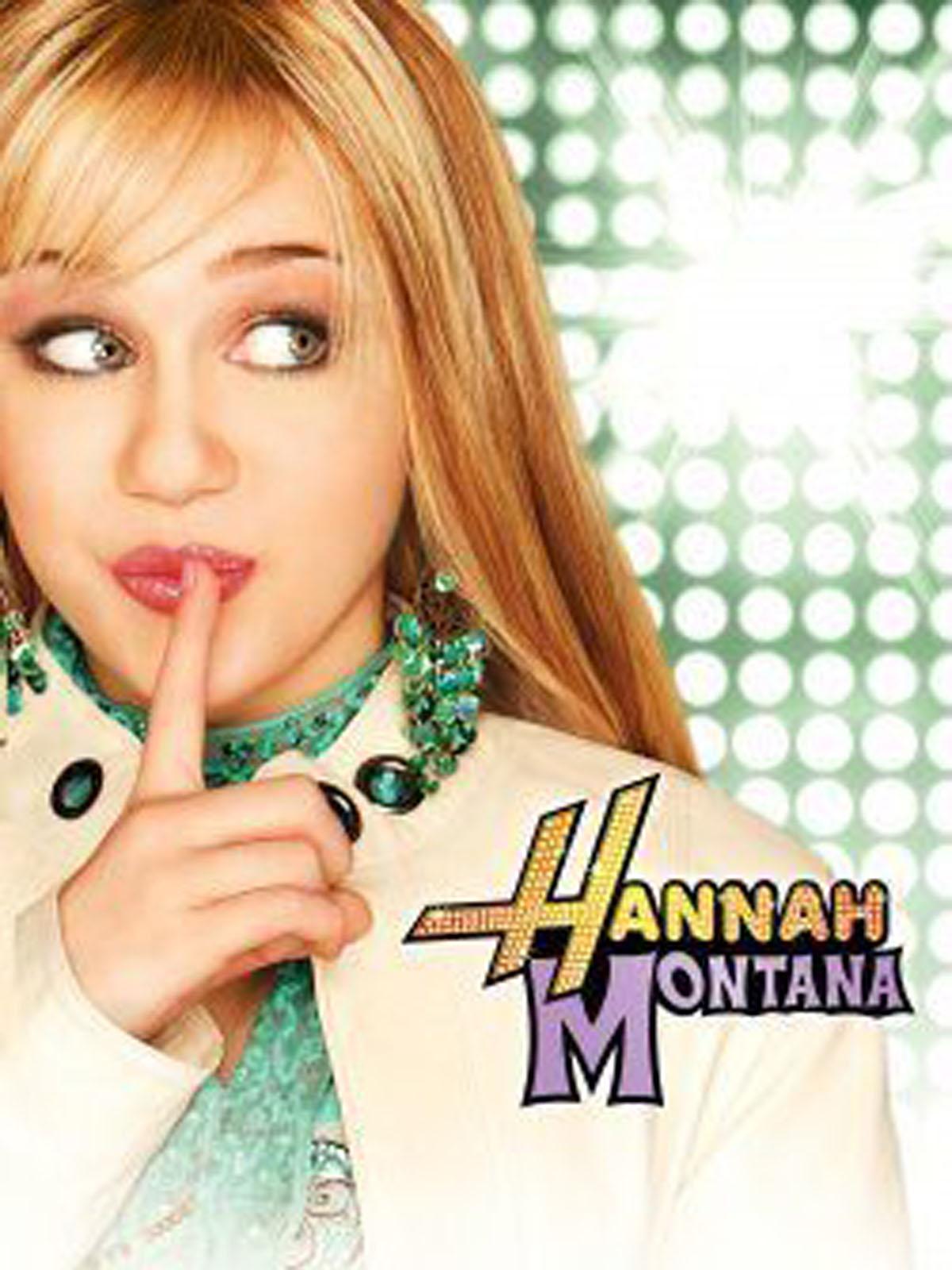 Hannah Montana Serie 2006 Adorocinema