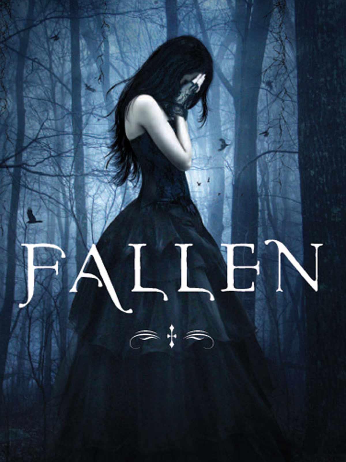 RESENHA: Fallen - Lauren Kate