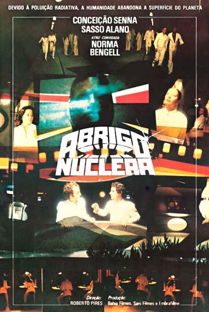 Resultado de imagem para abrigo nuclear filme