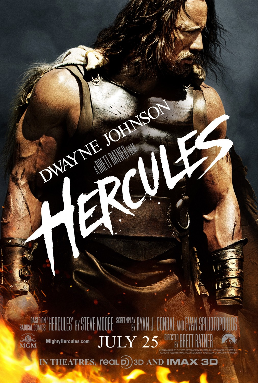 Hércules – HD 720p – Dublado (2014)