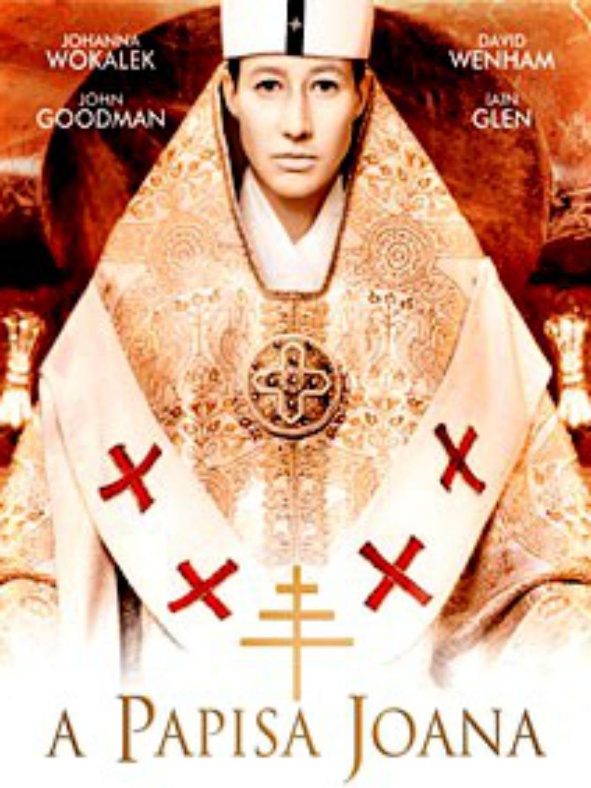 A Papisa Joana Filme 2009 Adorocinema