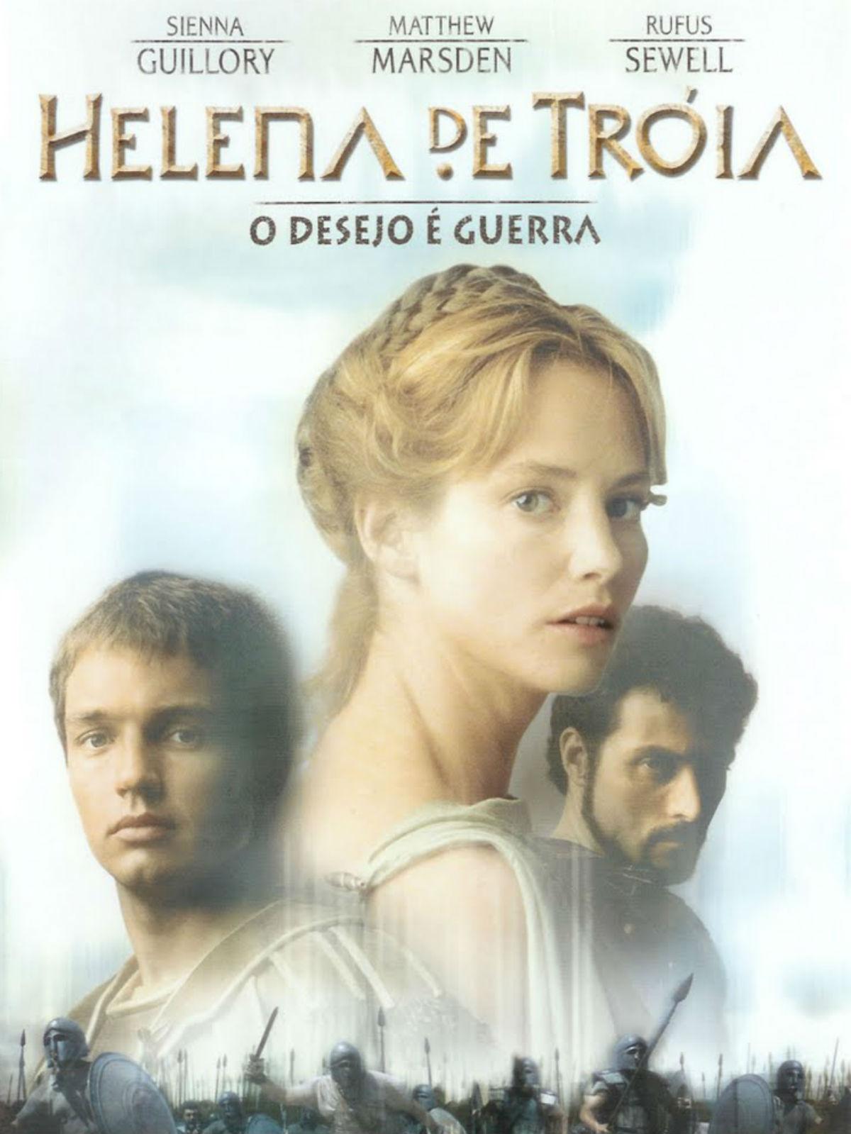 Tróia filme 2004 adorocinema.