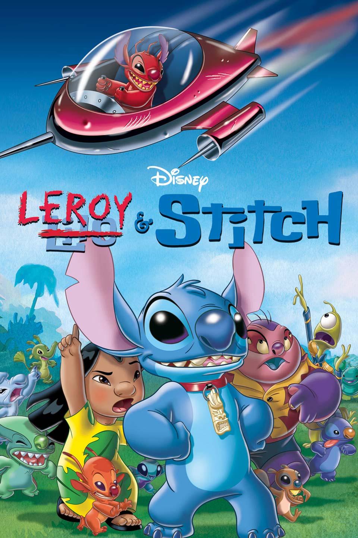 Leroy Stitch Filme 2006 Adorocinema