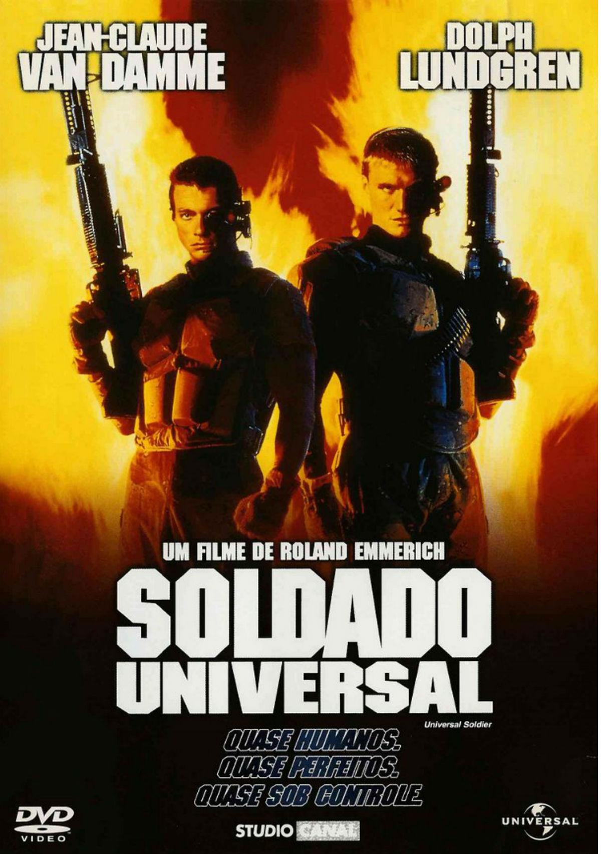 Anime Y Series Soldado Universal Mega Latino 1080p