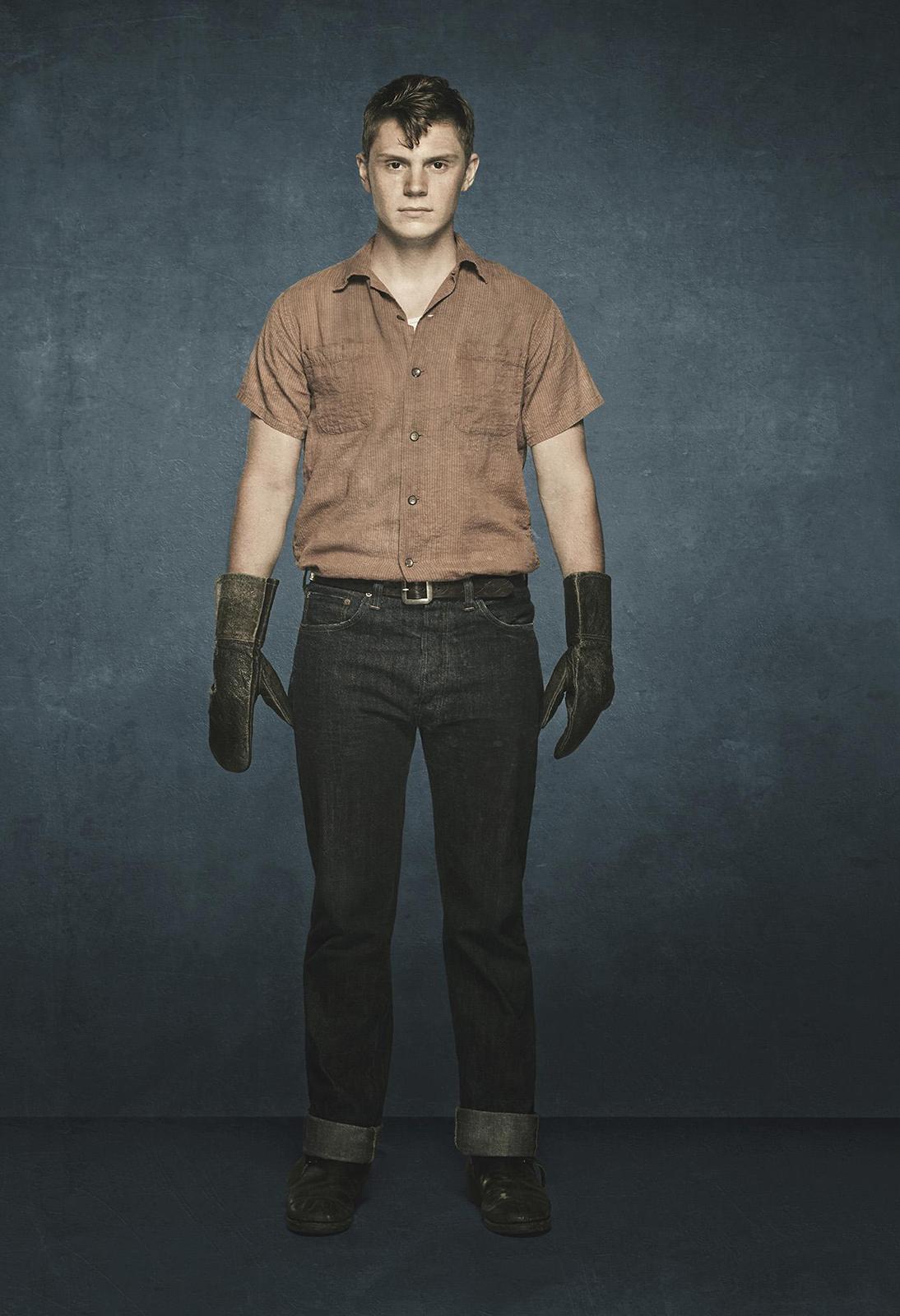 American Horror Story Temporada 4: Foto 164 de 409 com ...