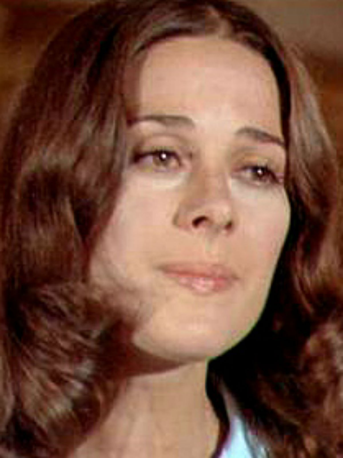 joan hackett height