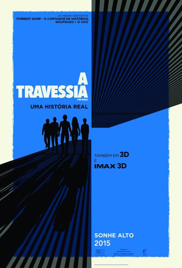 A Travessia – HD 720p – Dublado (2015)