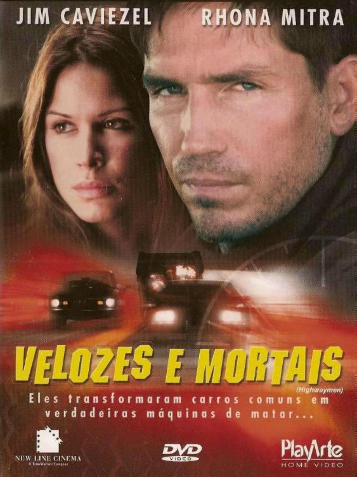 Velozes E Mortais Filme 2004 Adorocinema