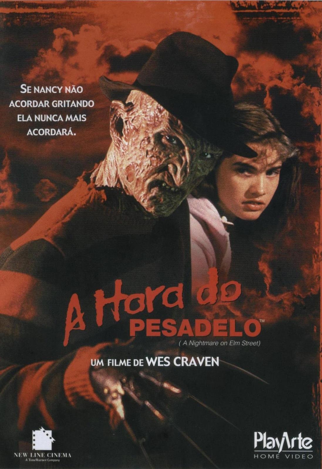 A Hora Do Pesadelo Filme 1984 Adorocinema