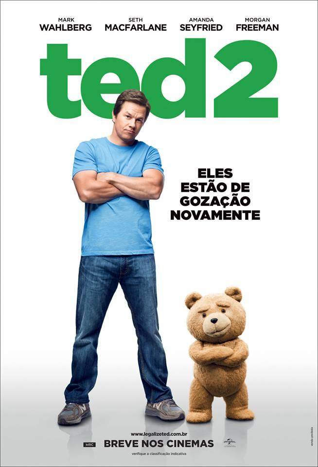 Ted filme completo e dublado online dating