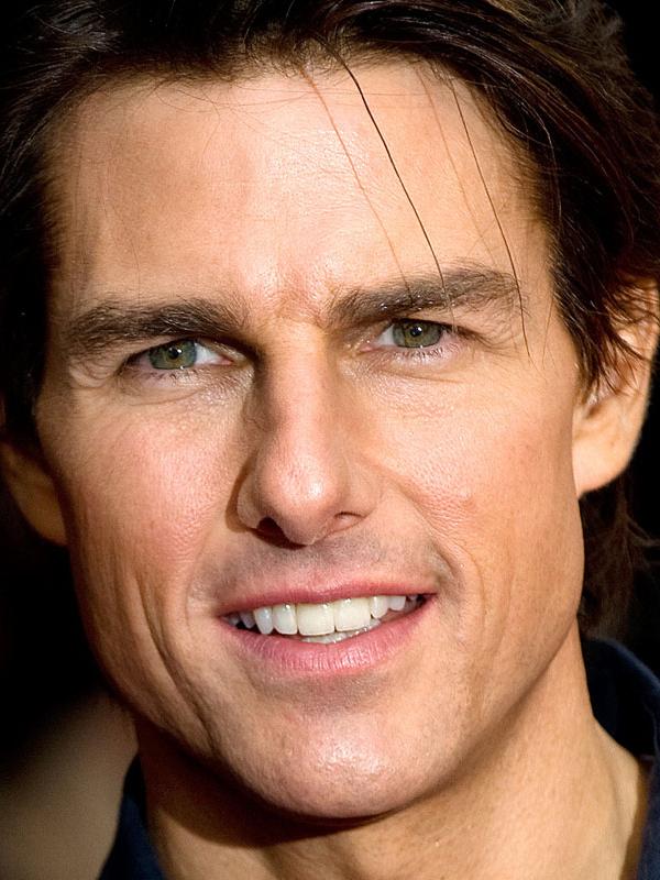 Tom Cruise : Filmografía - SensaCine.com