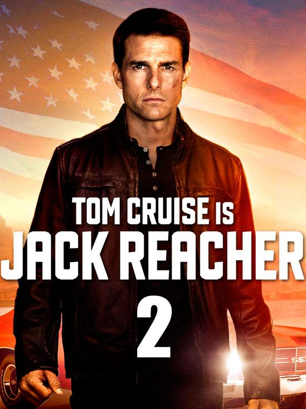 Resultado de imagem para Jack Reacher – Sem Retorno