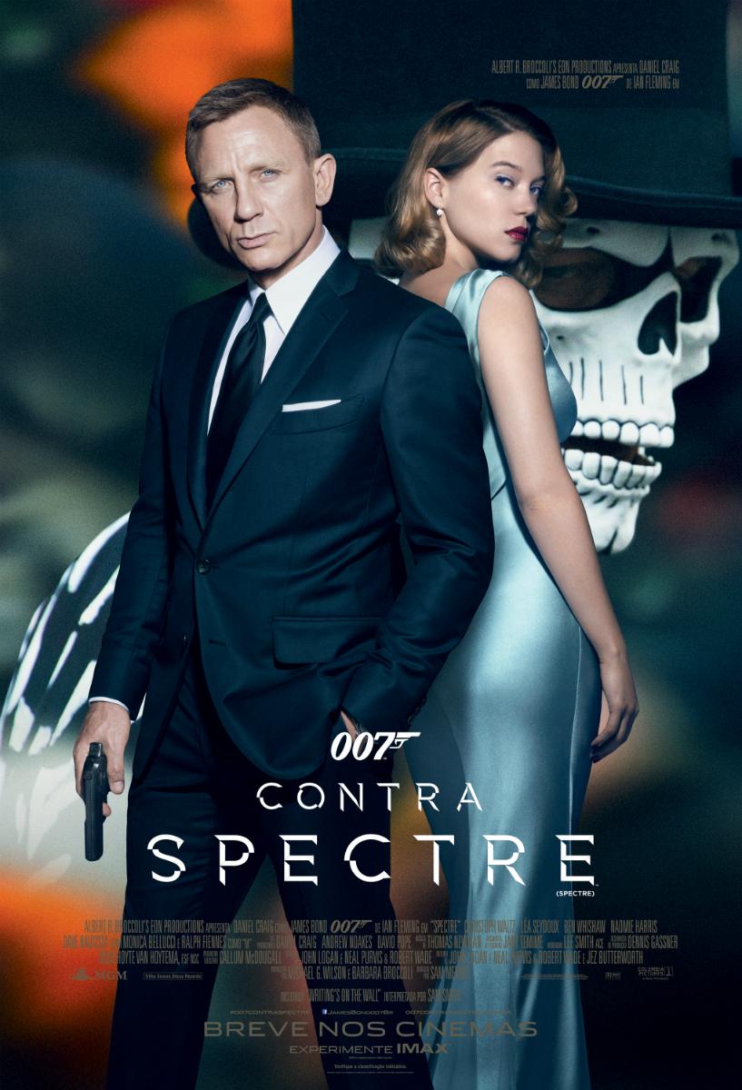 007 Contra Spectre 38 Curiosidades Adorocinema