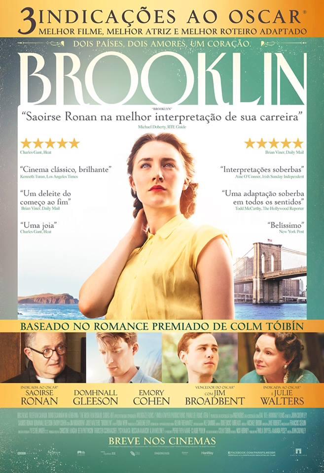 Resultado de imagem para poster brooklin