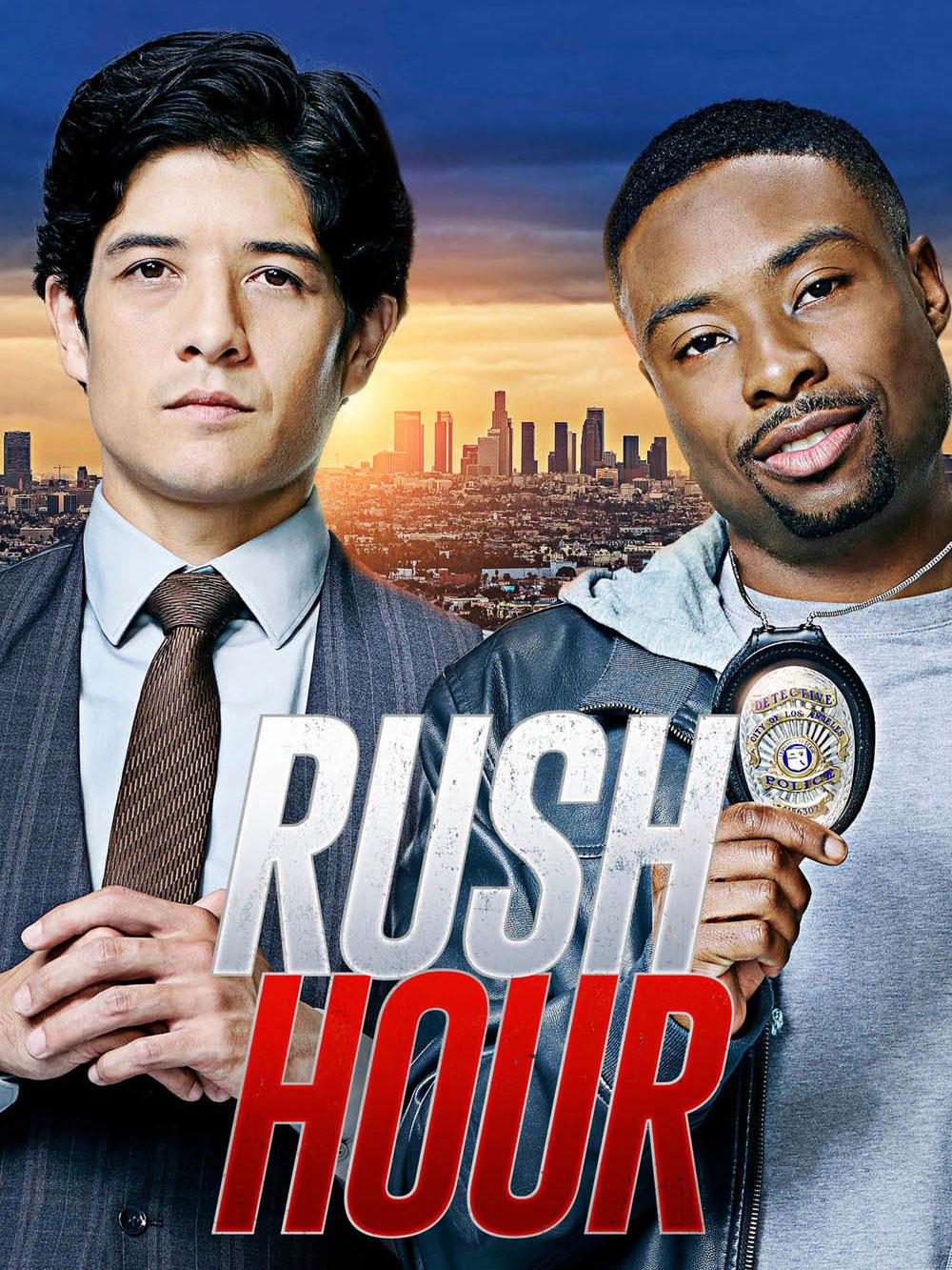 Rush Hour – Todas as Temporadas – Dublado / Legendado EM HD