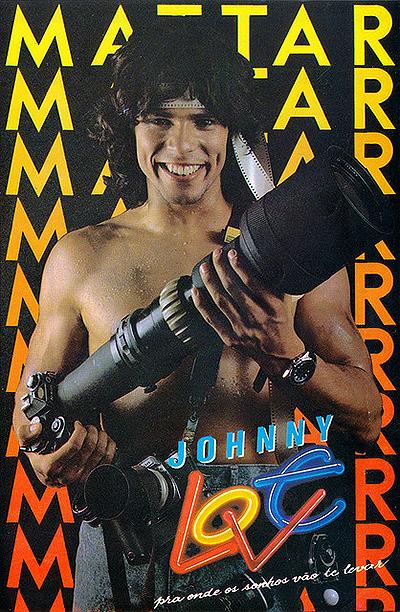 Resultado de imagem para johnny love filme