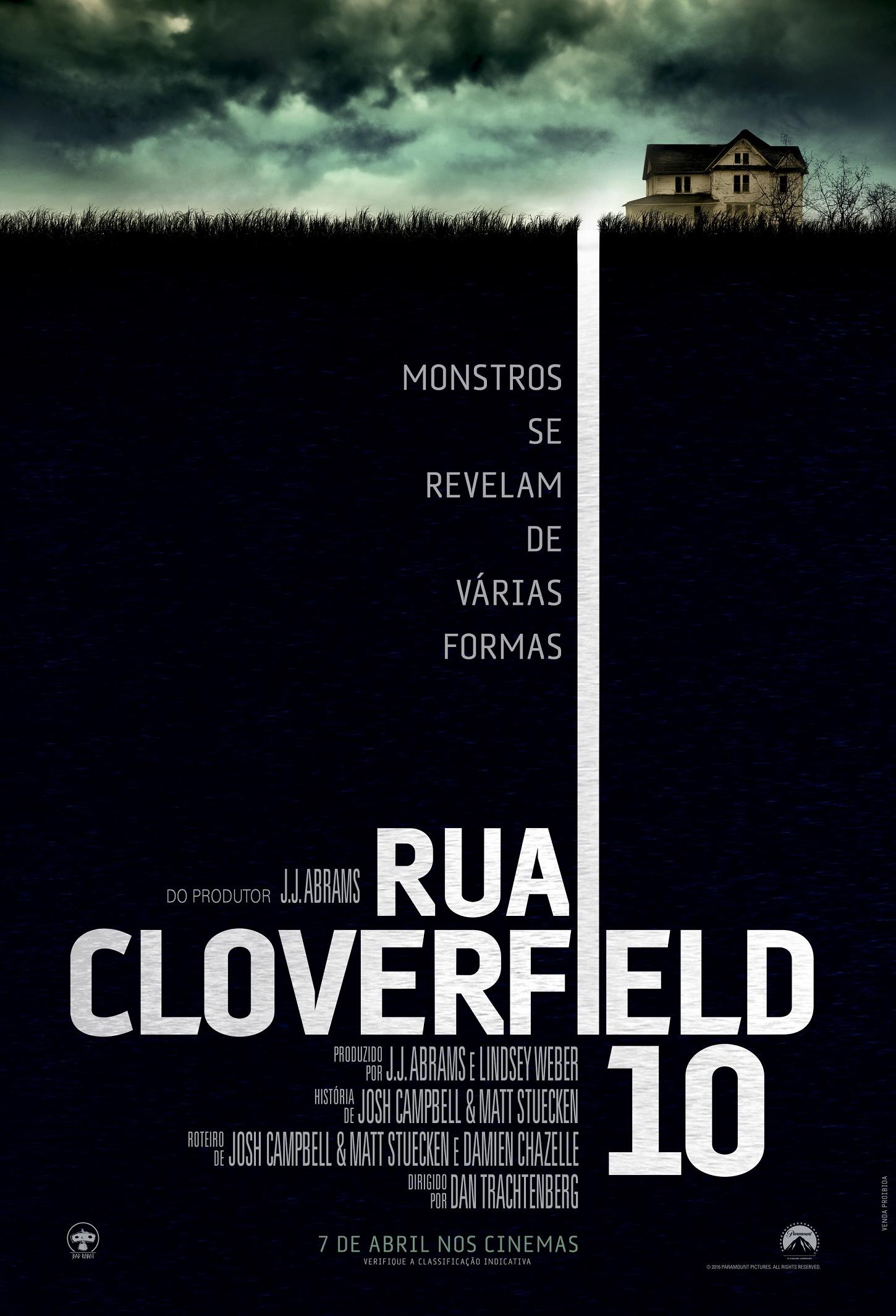 Filme Dentro Da Casa with rua cloverfield, 10 - filme 2016 - adorocinema