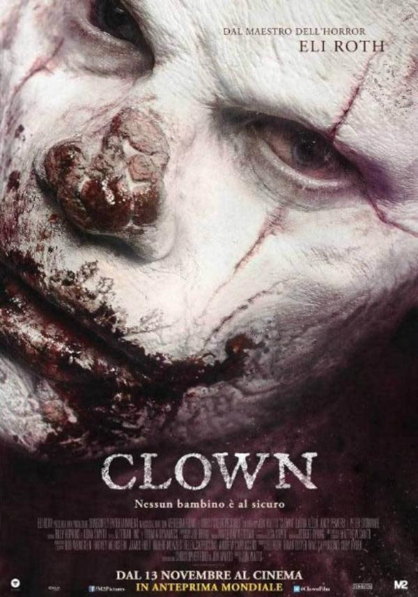 Clown Filme