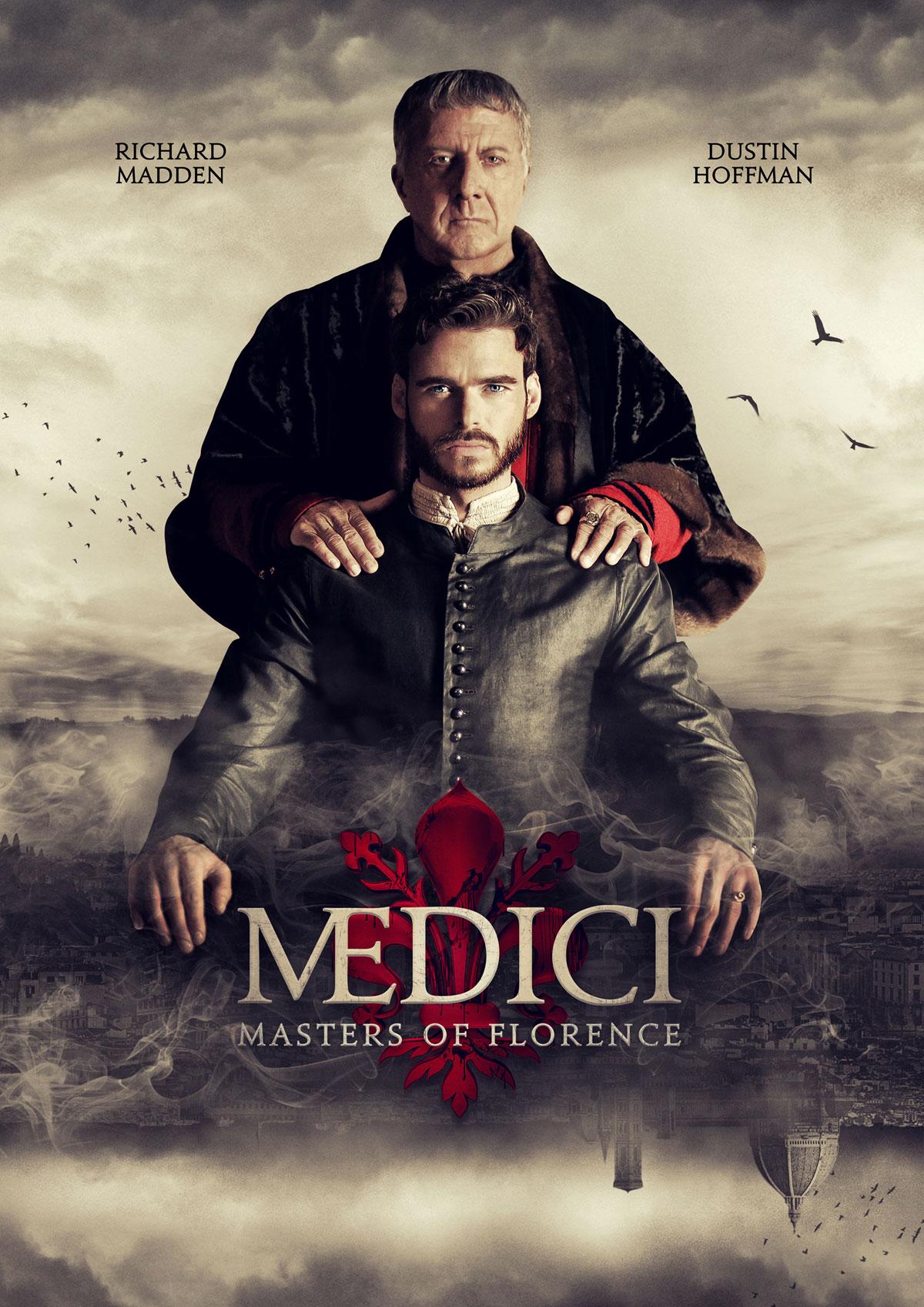 Serie Medici
