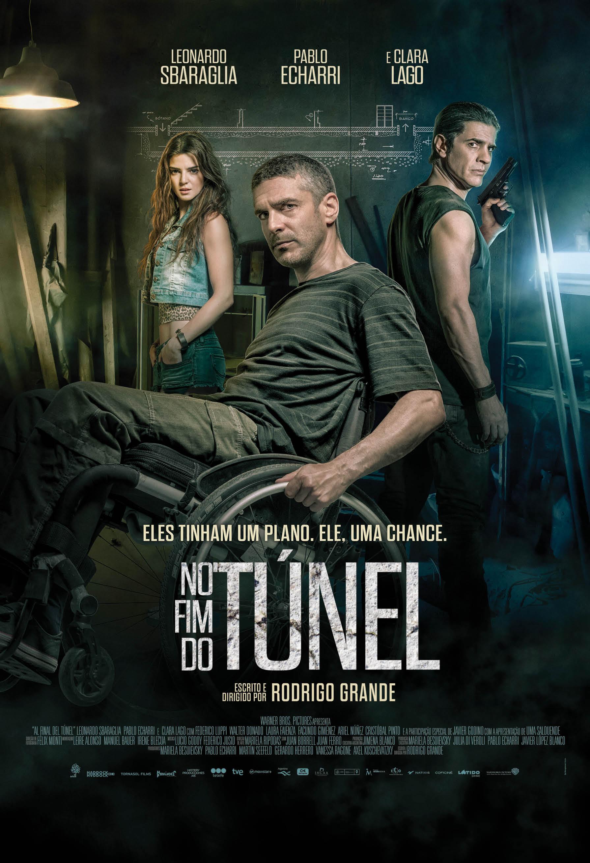 Filme Dentro Da Casa pertaining to no fim do túnel - filme 2016 - adorocinema