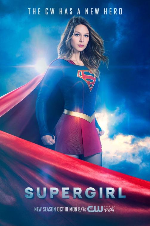 Assistir Supergirl 2ª Temporada Episódio 14- Dublado Online