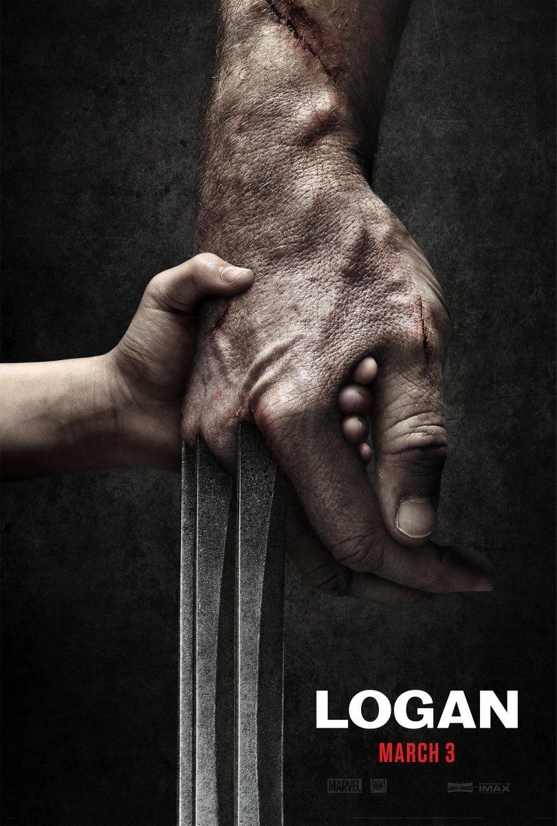 Assistir Logan – Filme Dublado 720p