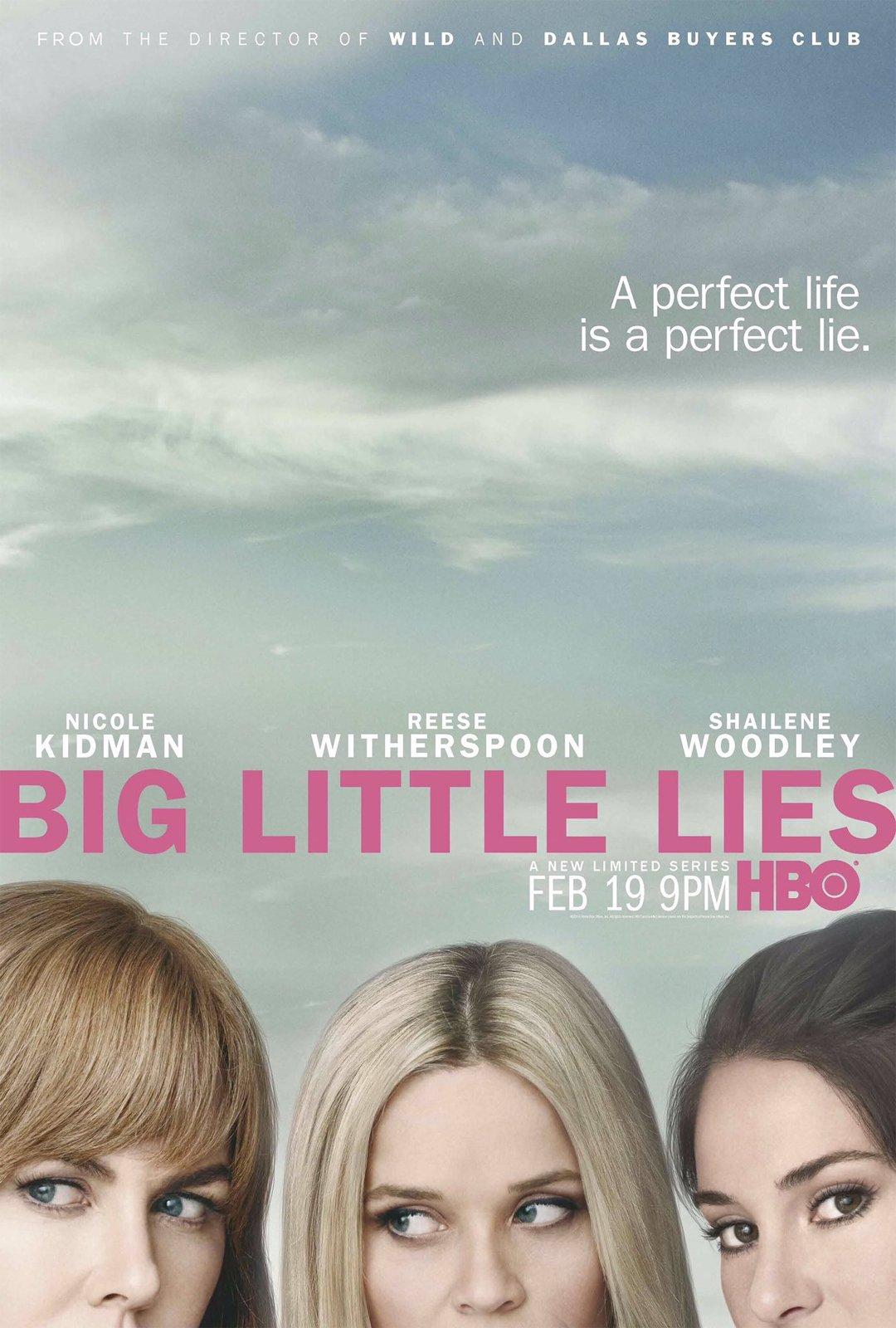 Resultado de imagem para Big Little Lies