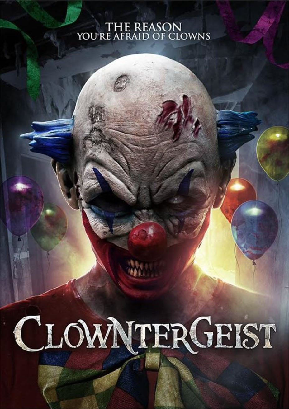 Clowntergeist icon