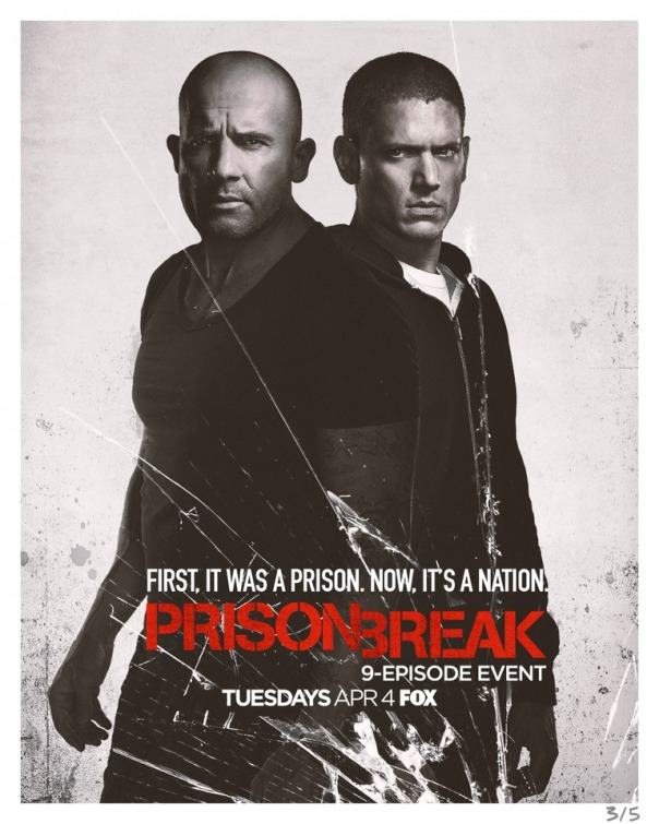 Prison Break Temporada 1 - AdoroCinema