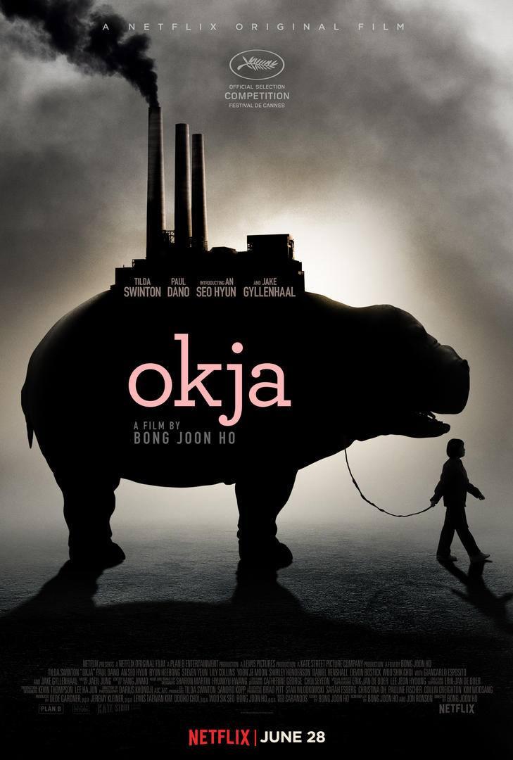 Okja, filme 2017