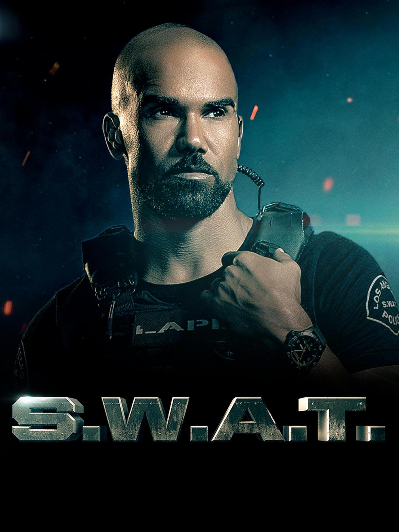 S.W.A.T. Serie