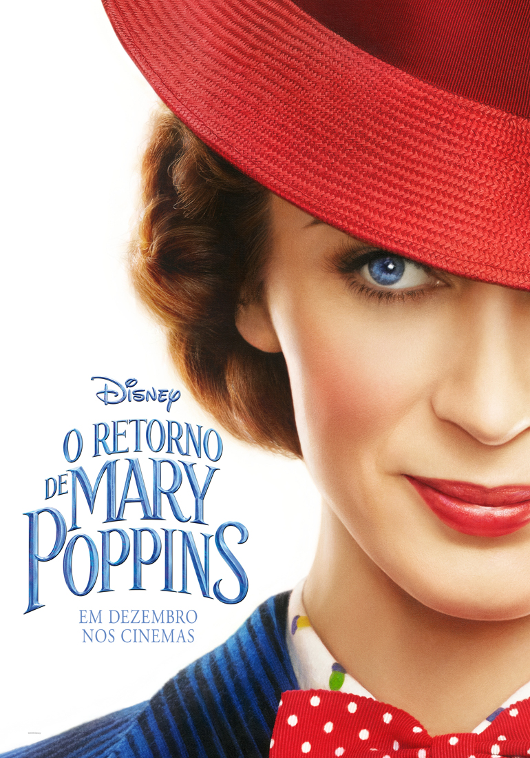 Mary Poppins Online