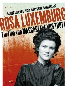 Rosa Luxemburgo Filme 1986 Adorocinema
