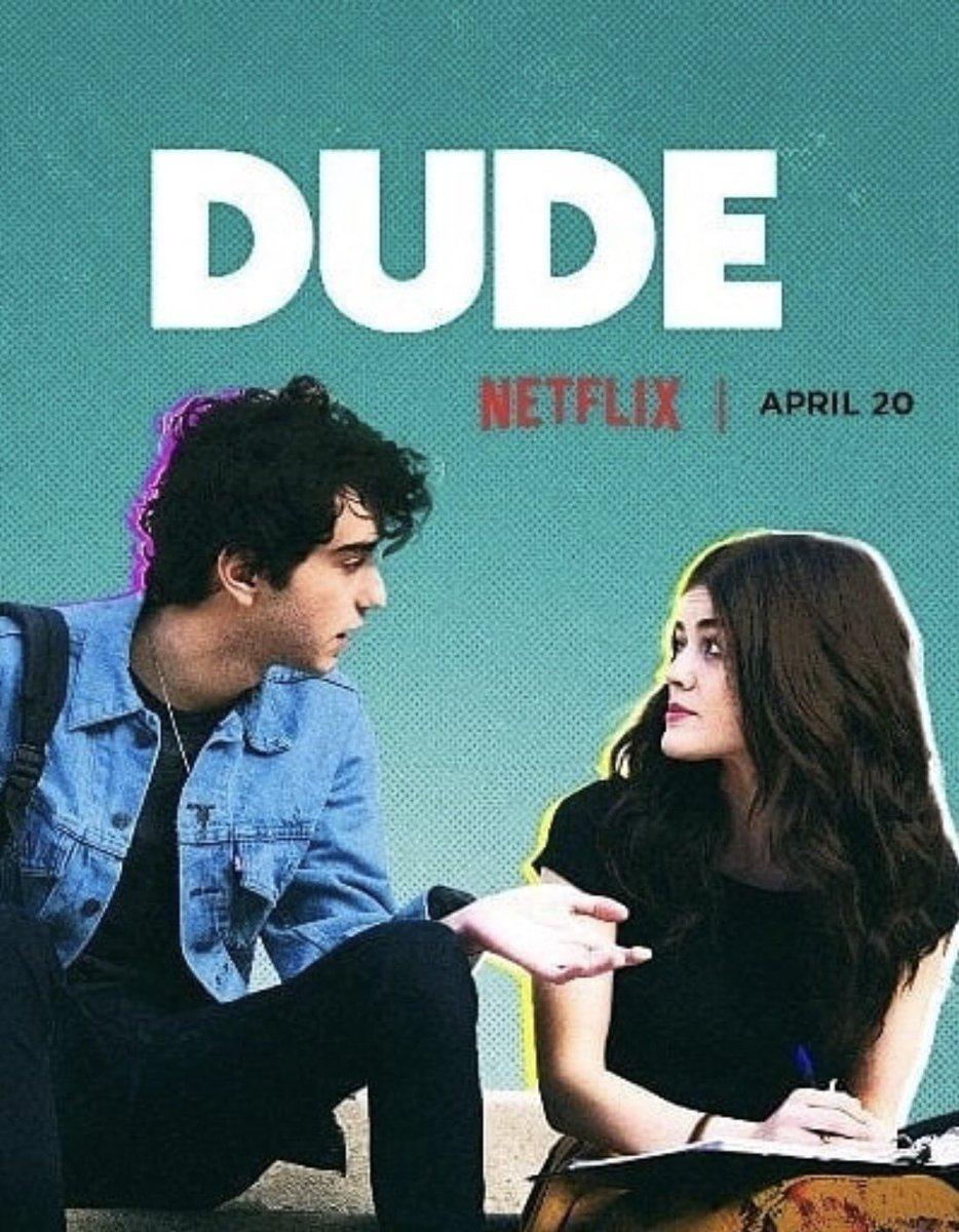Dude Film