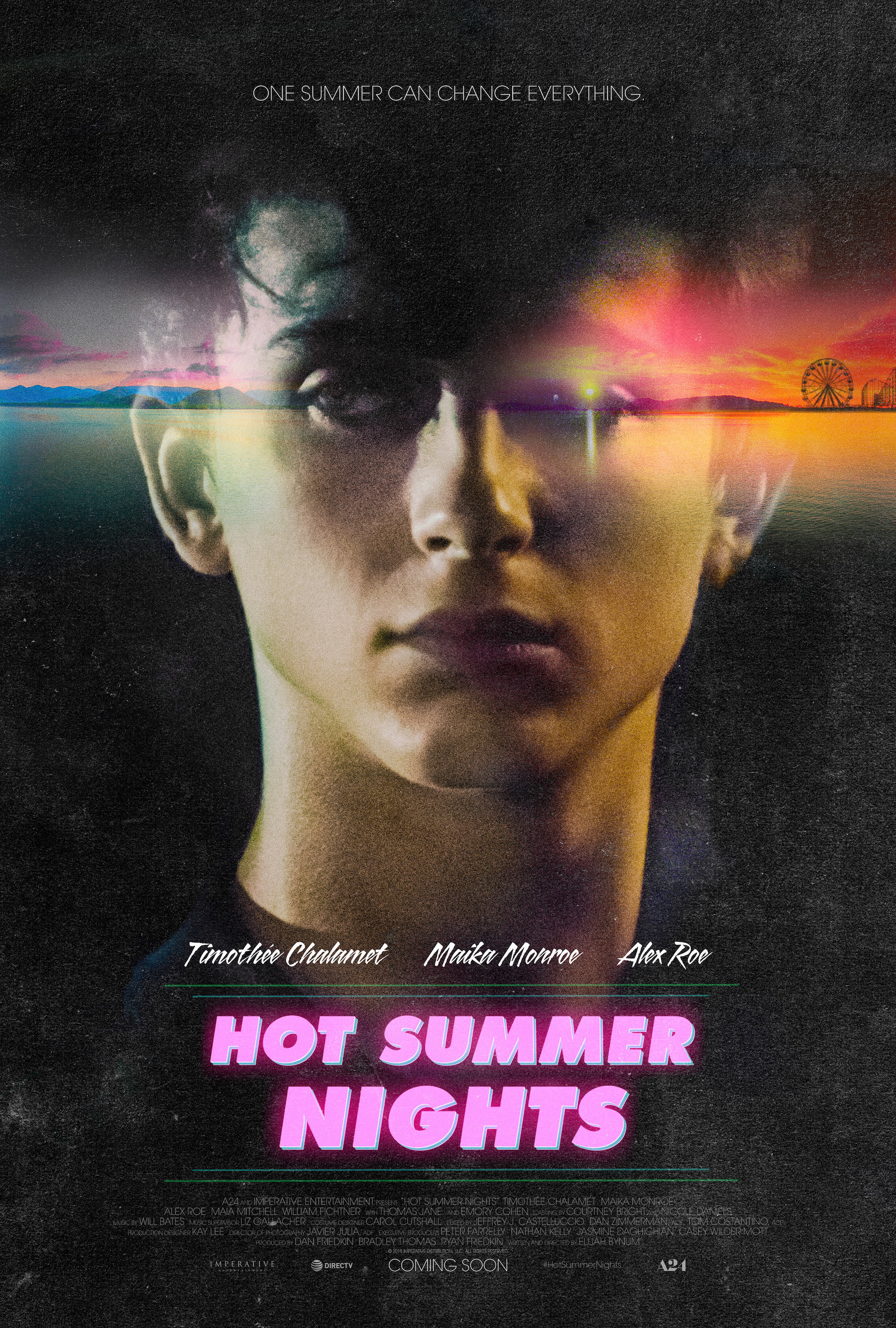 Hot Summer Nights  Filmes similares - AdoroCinema 5c0c8594fa0ee