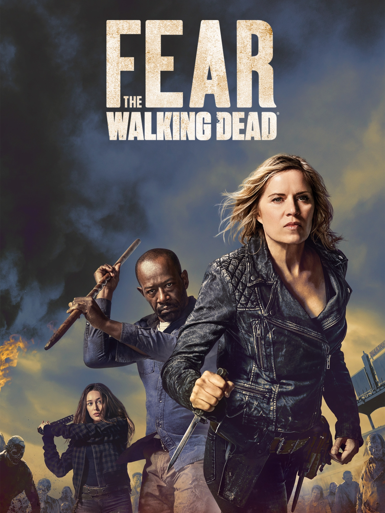 Fear The Walking Dead Staffel 3 Serienstream
