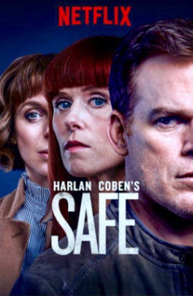 Safe - Série 2018 - AdoroCinema