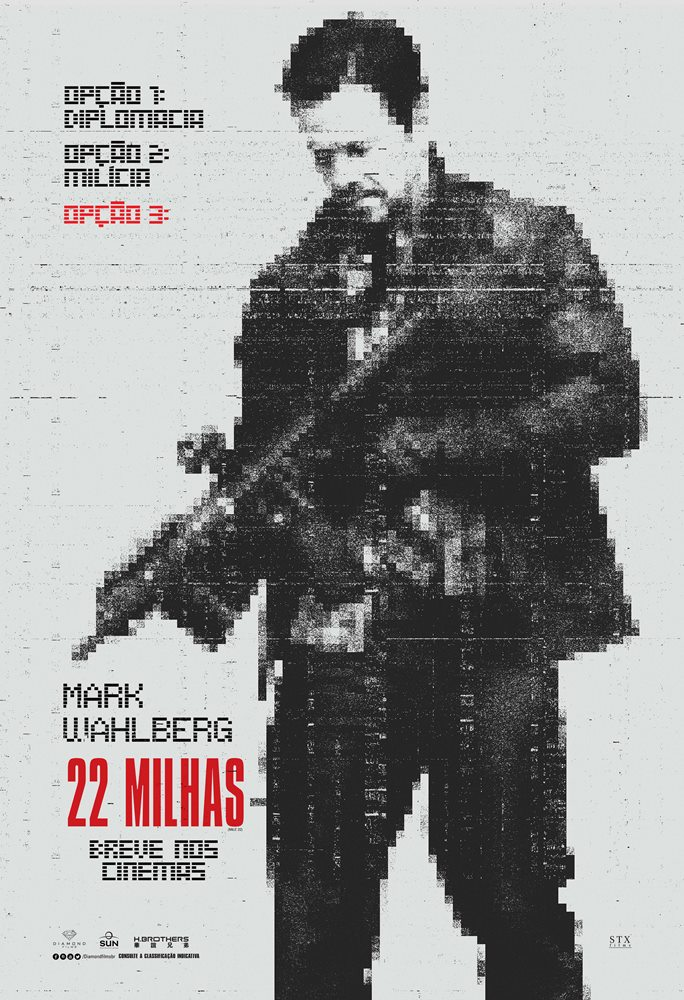 57652474c32a3 22 Milhas - Filme 2018 - AdoroCinema