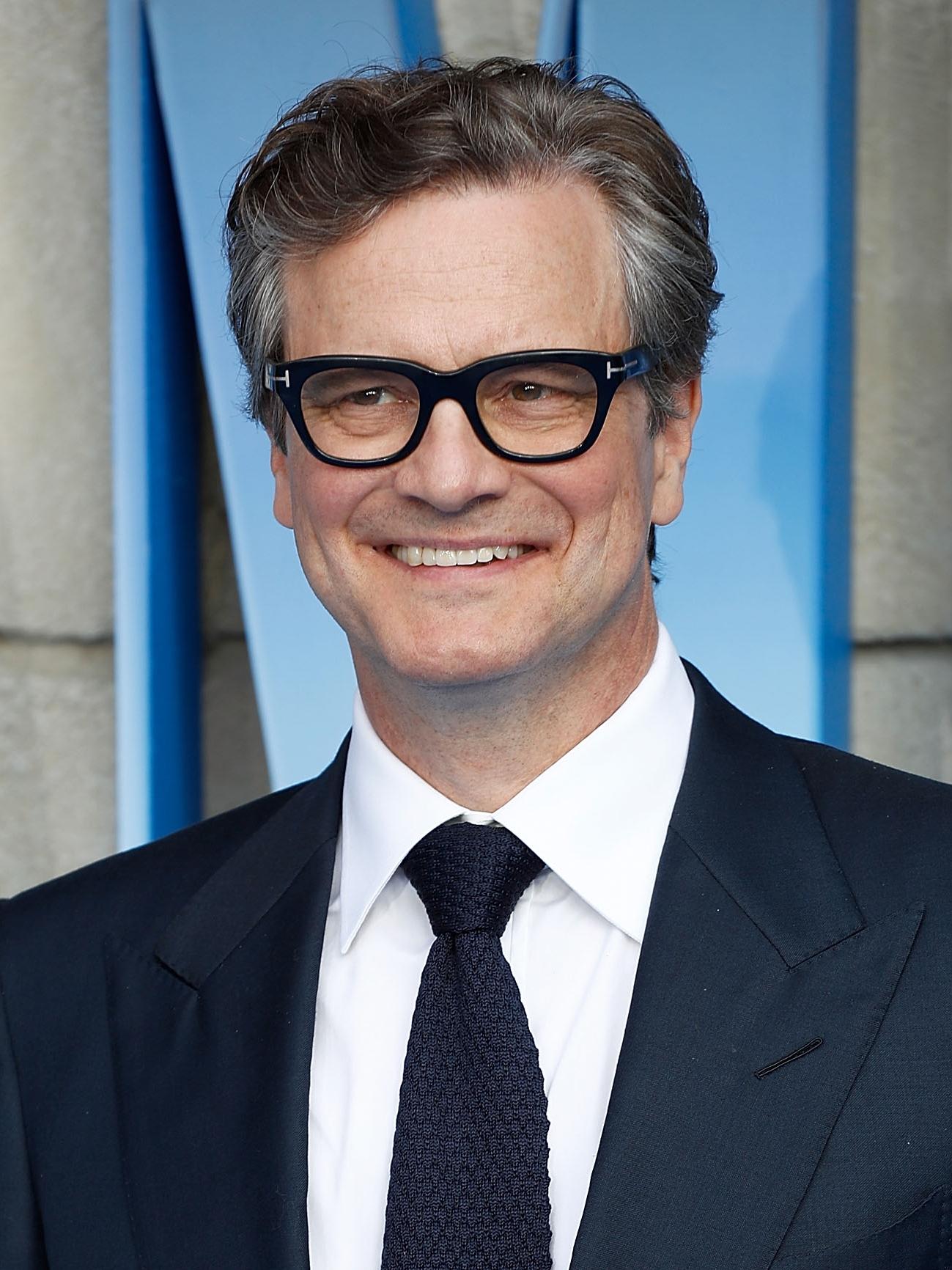 Colin Firth - AdoroCinema