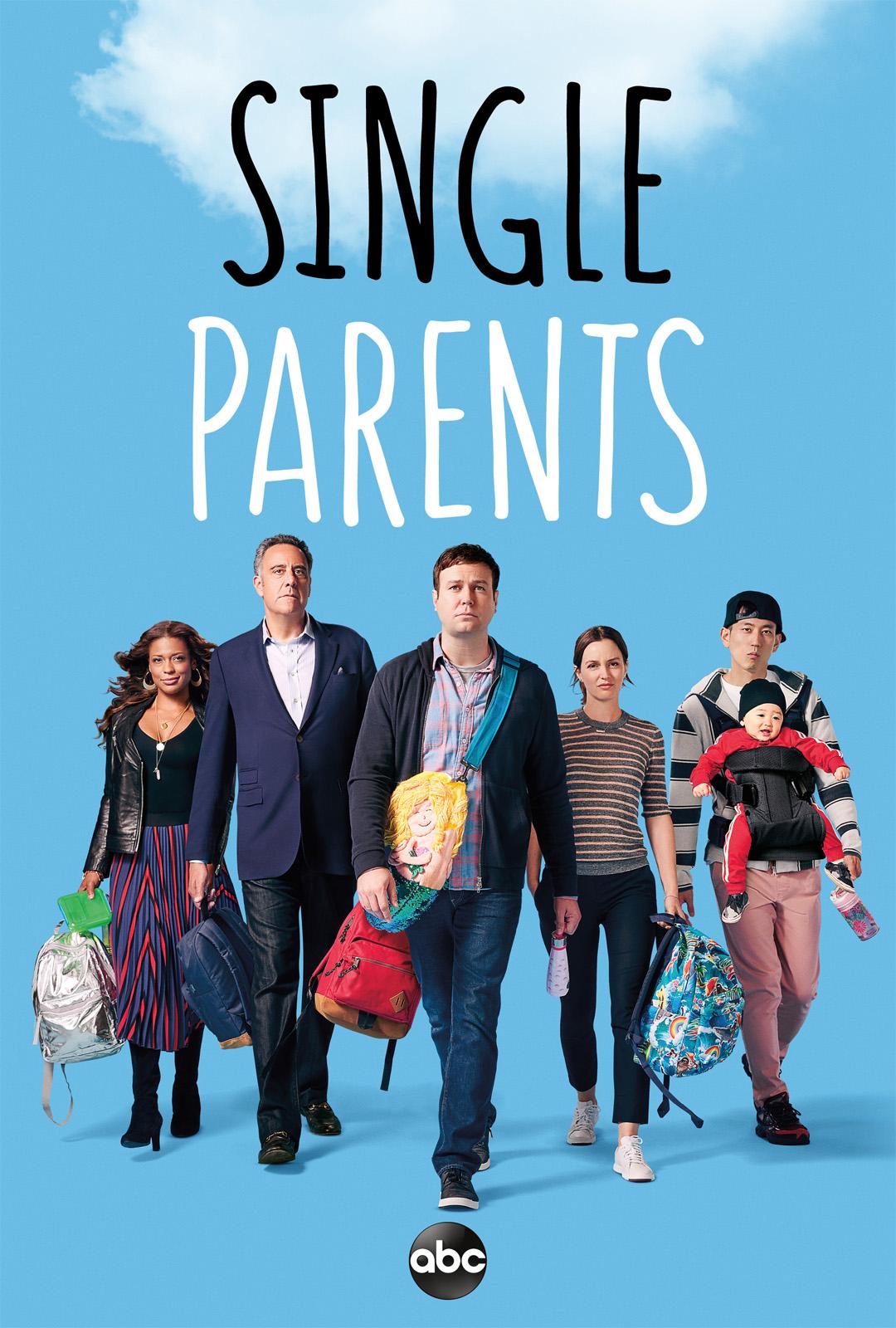 Single parent pictures