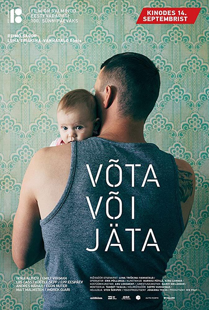 Take It Or Leave It Filme 2018 Adorocinema