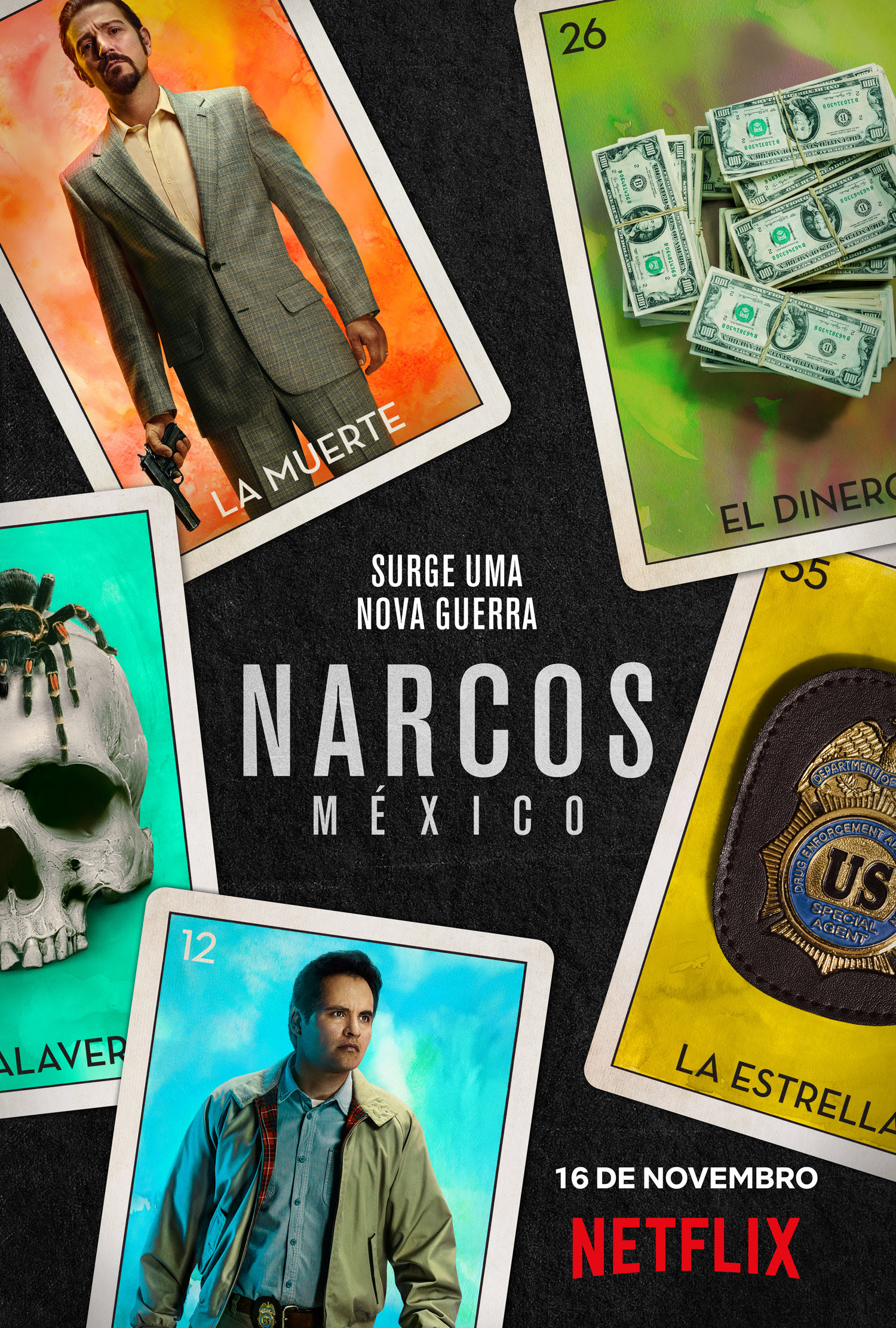 Narcos Serie Online