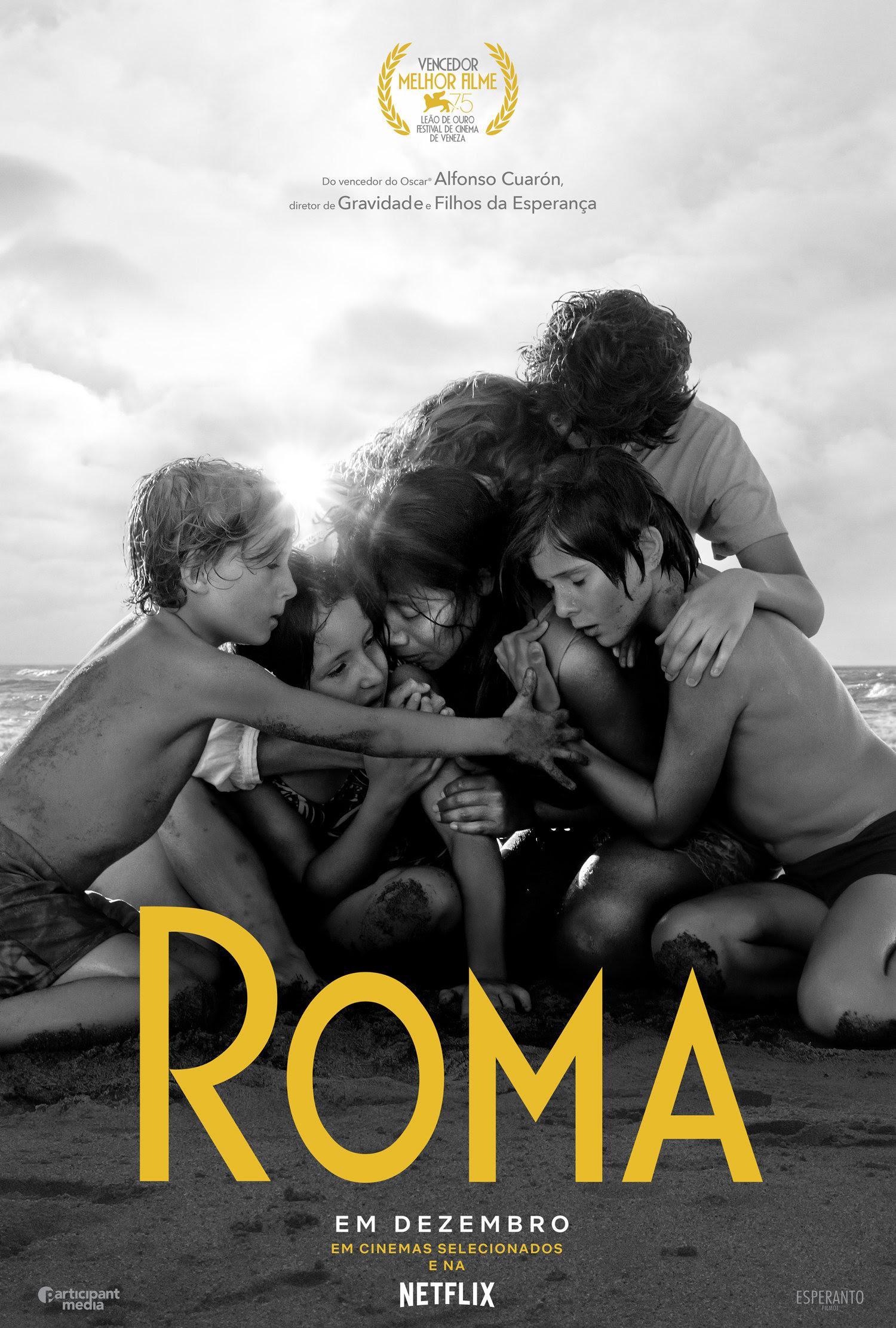 Resultado de imagem para roma filme