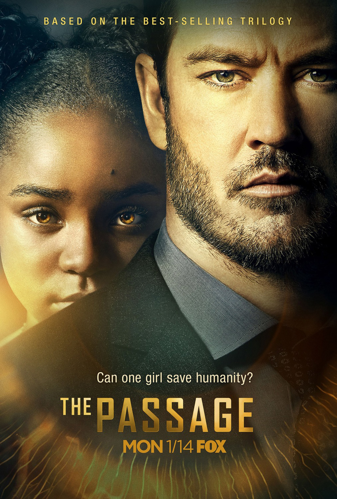 The Passage 1x02 Espa&ntildeol Disponible