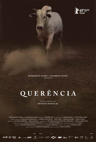 Querência - Filme 2018 - AdoroCinema