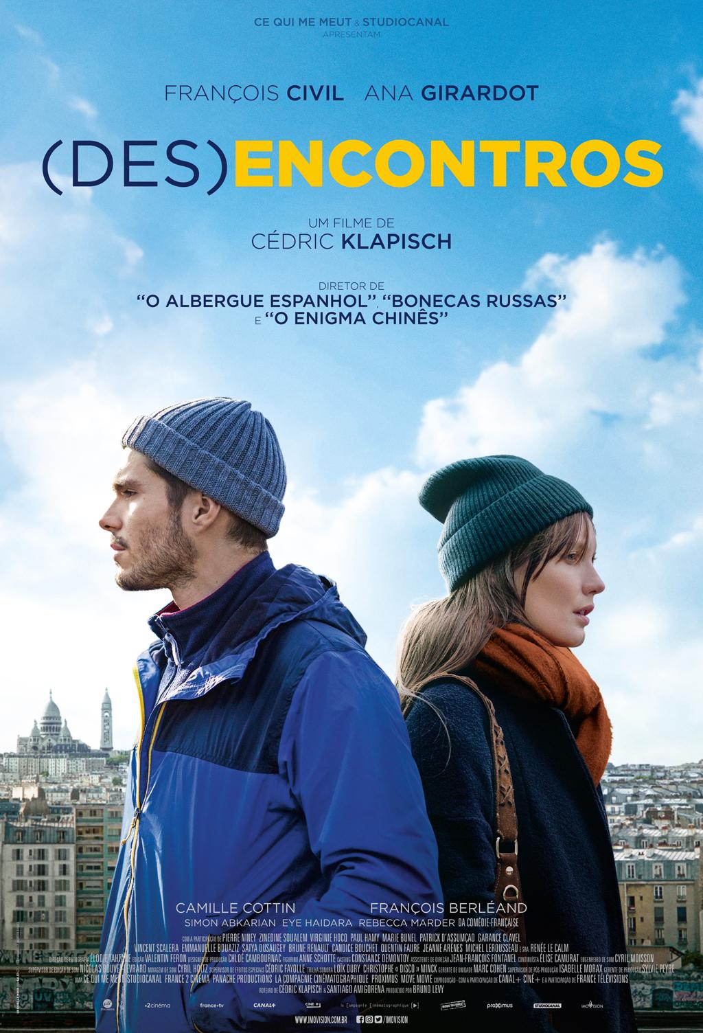 Des)encontros - Filme 2018 - AdoroCinema