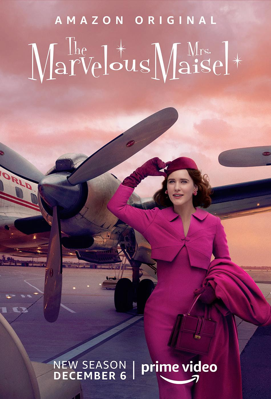 The Marvelous Mrs Maisel Deutsch