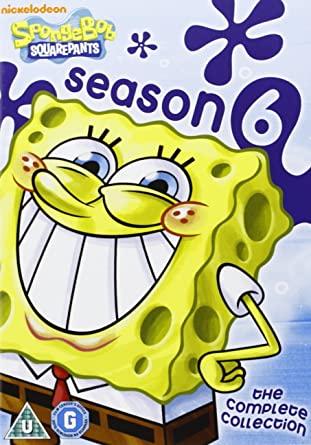 Bob Esponja 6ª Temporada Adorocinema